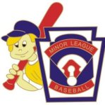 Minor League pin - 1.25 Little League Recognition pins