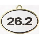 Small Oval -26.2 Oval Medal Awards