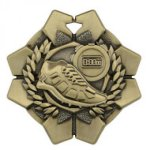 Imperial Medals -Track Wreath Medal Awards