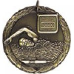 XR Medals -Swimming  XR Series Medal Awards